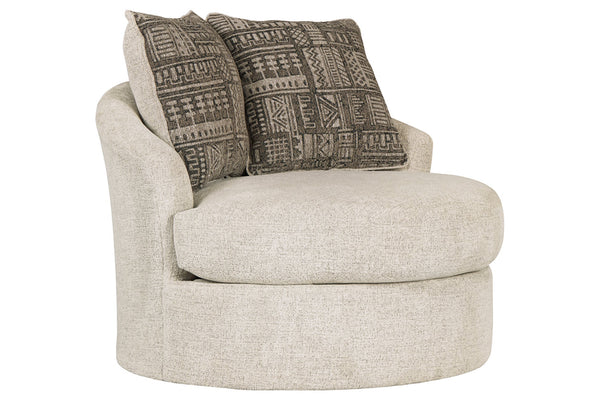 95104 Soletren Stone Accent Chair