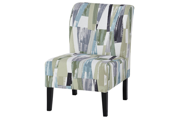 A3000066 Triptis Multi Accent Chair