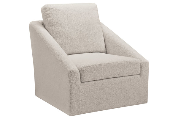 A3000227 Wysler Cream Accent Chair