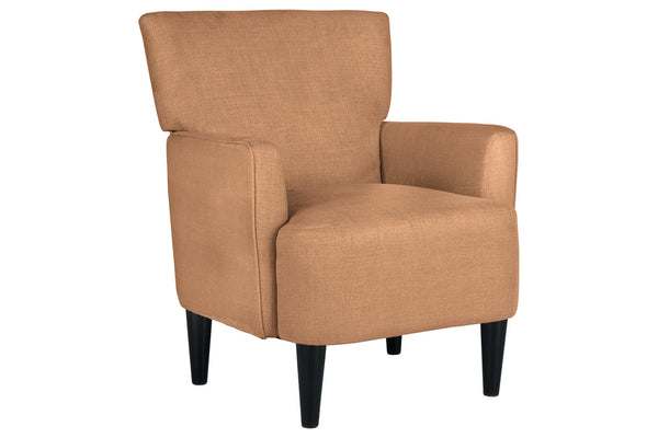 A3000229 Hansridge Rust Accent Chair