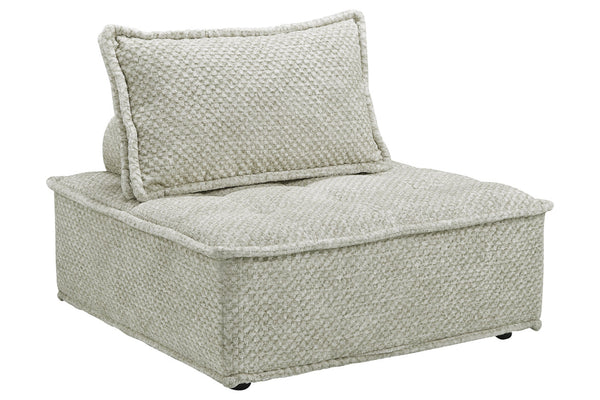 A3000244 Bales Taupe Accent Chair