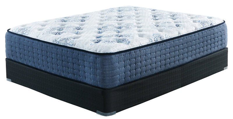"Mt. Dana Plush 15"" King Mattress - Luna Furniture"