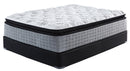 "Mt. Rogers Ltd Pillow Top 16"" Queen Mattress - Luna Furniture"