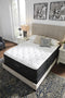 "Loft and Madison Firm 16"" Queen Mattress - Luna Furniture"