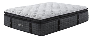 Loft and Madison Ultra Plush Pillow Top 17