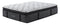 "Loft and Madison Cushion Firm Pillow Top 17"" Queen Mattress - Luna Furniture"