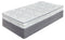 "Bonnell 6"" Firm Twin Mattress - Luna Furniture"