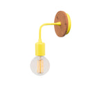 Vero W70 1-Light Armed Sconce