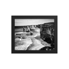 Load image into Gallery viewer, The 12 Apostles (B&W)