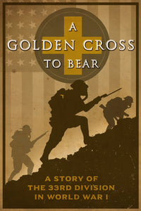 A Golden Cross to Bear DVD