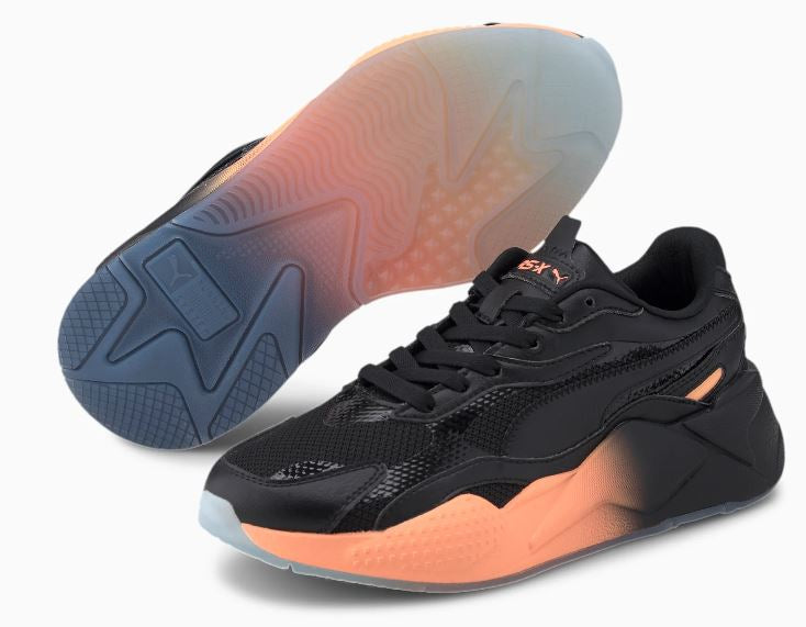 RS-X3 GRADIENT WN'S  372115-02