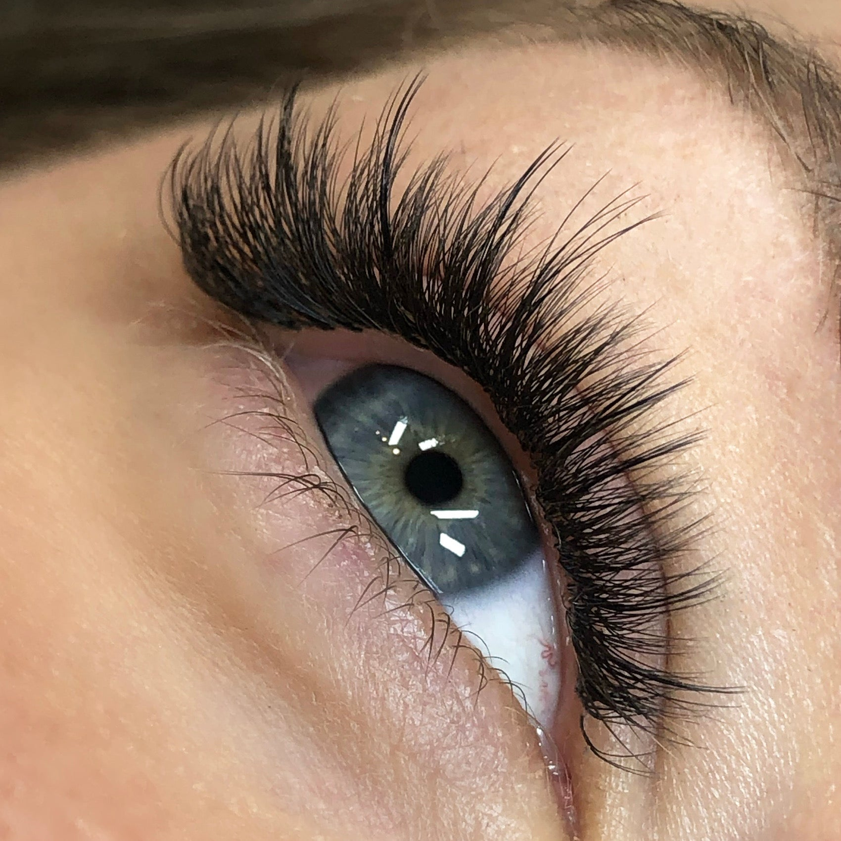 Textured Lash Set - Mini Course