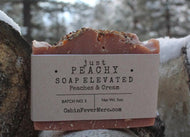 Soap 'Just Peachy'