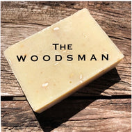 Soap 'The Woodsman'