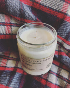 Soy Candle 'Alpine Tundra'