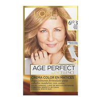 Teinture permanente Excellence Age Perfect L'Oreal Expert Professionnel