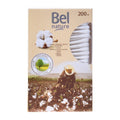 Cotons-Tiges Nature Bel (200 uds)