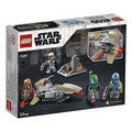 Playset Star Wars Madalorian Battlepack Lego 75267