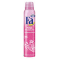 Spray déodorant Pink Passion Fa (200 ml)