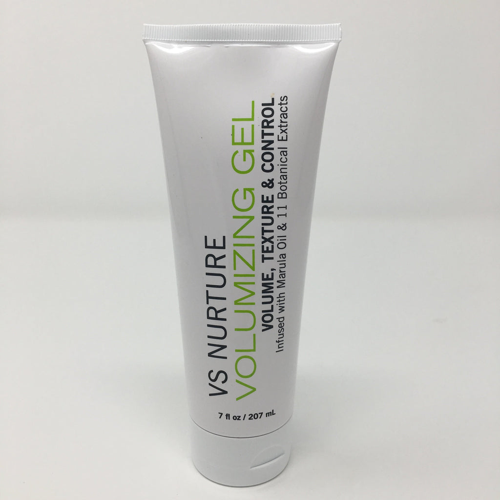 VOLUMIZING GEL