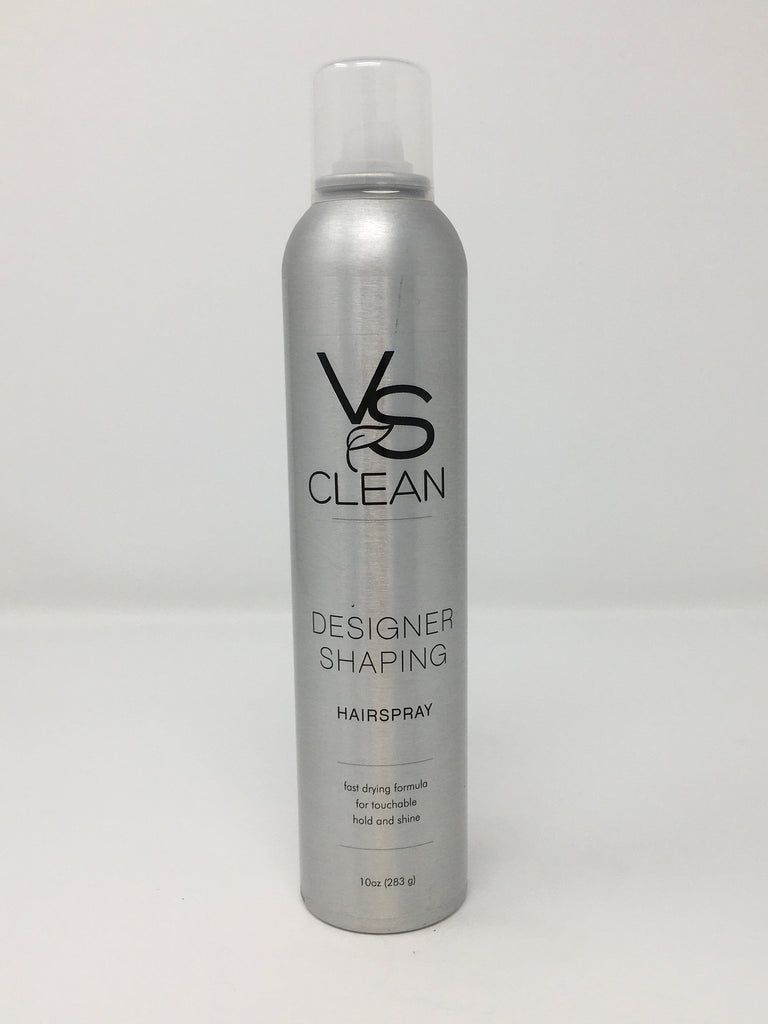 DESIGNER SHAPING FINISHING SPRAY