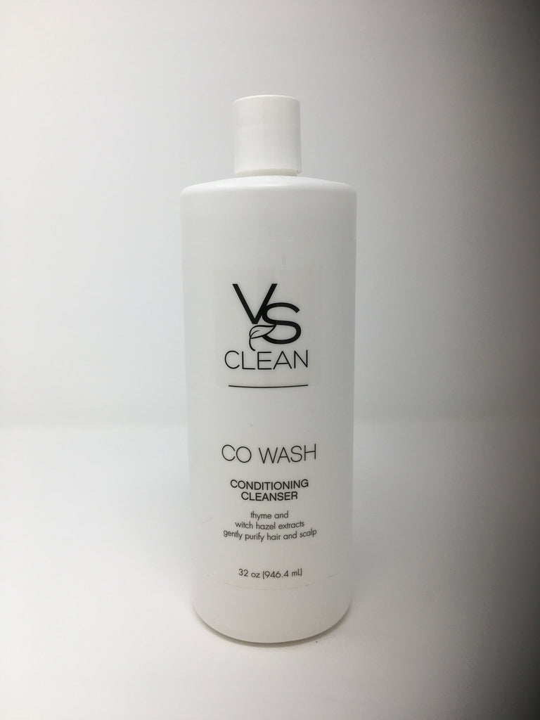 CO WASH SHAMPOO