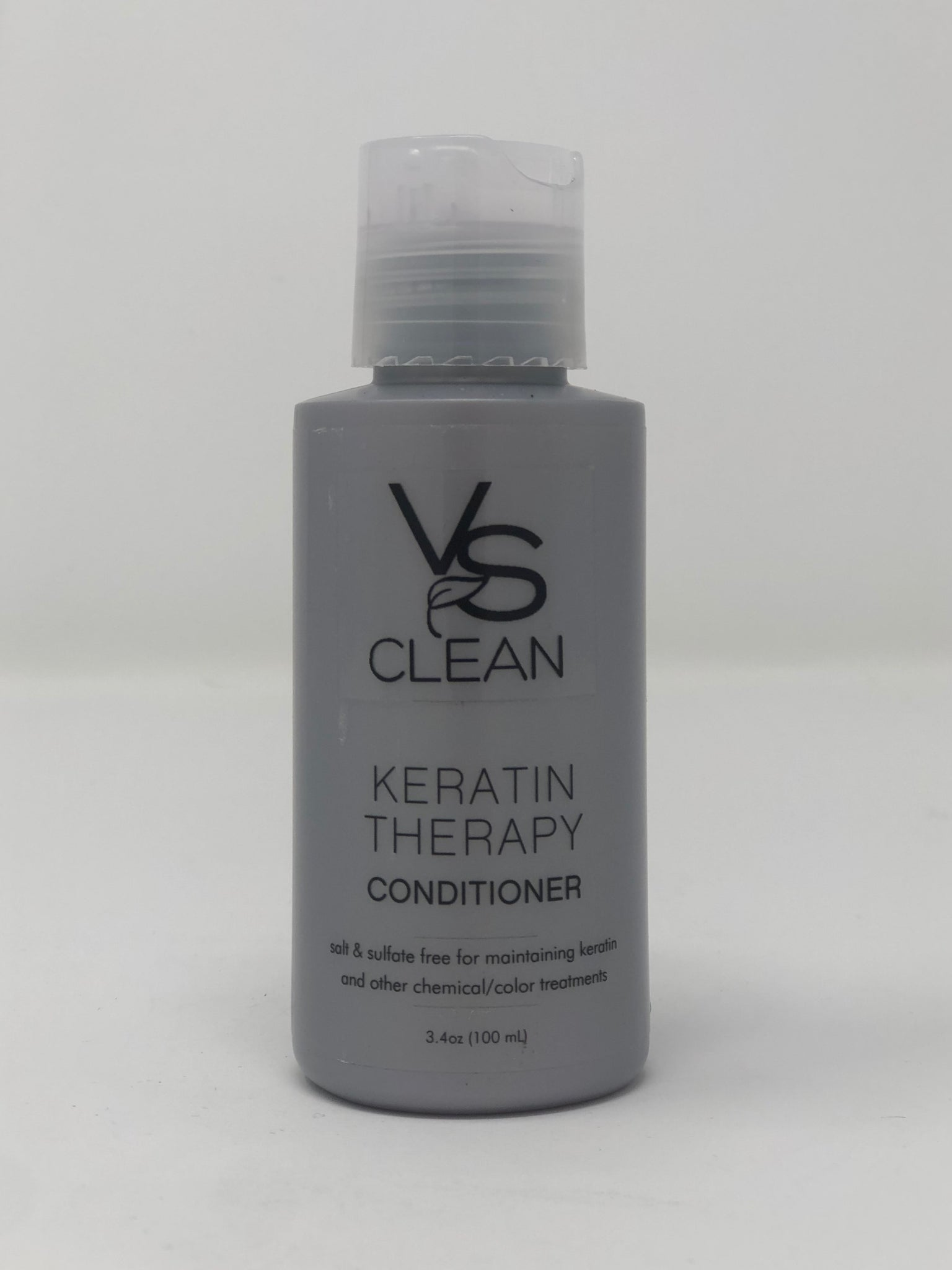 KERATIN THERAPY CONDITIONER