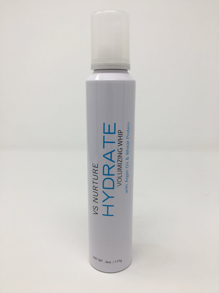 HYDRATE WHIP STYLING MOUSSE