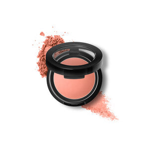 BLUSH WITH COMPACT AND PAN ONLY
