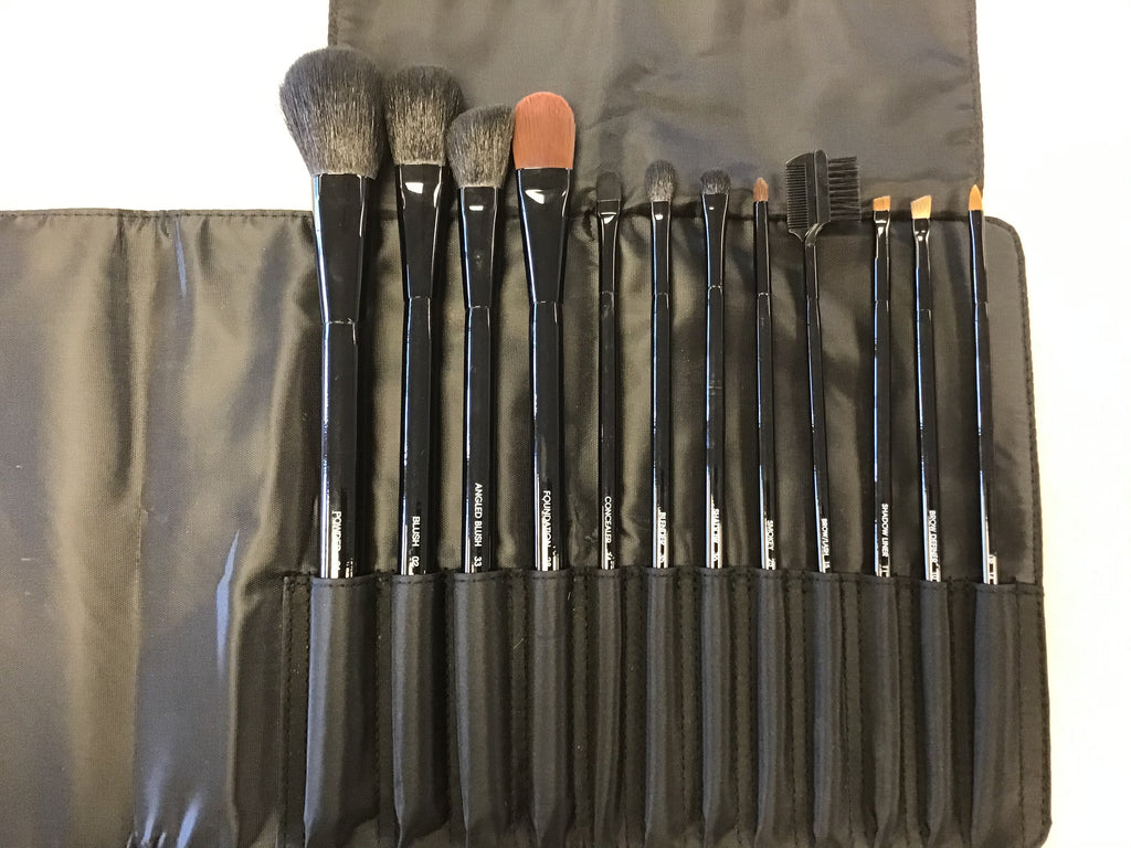 Pro Brush Kit
