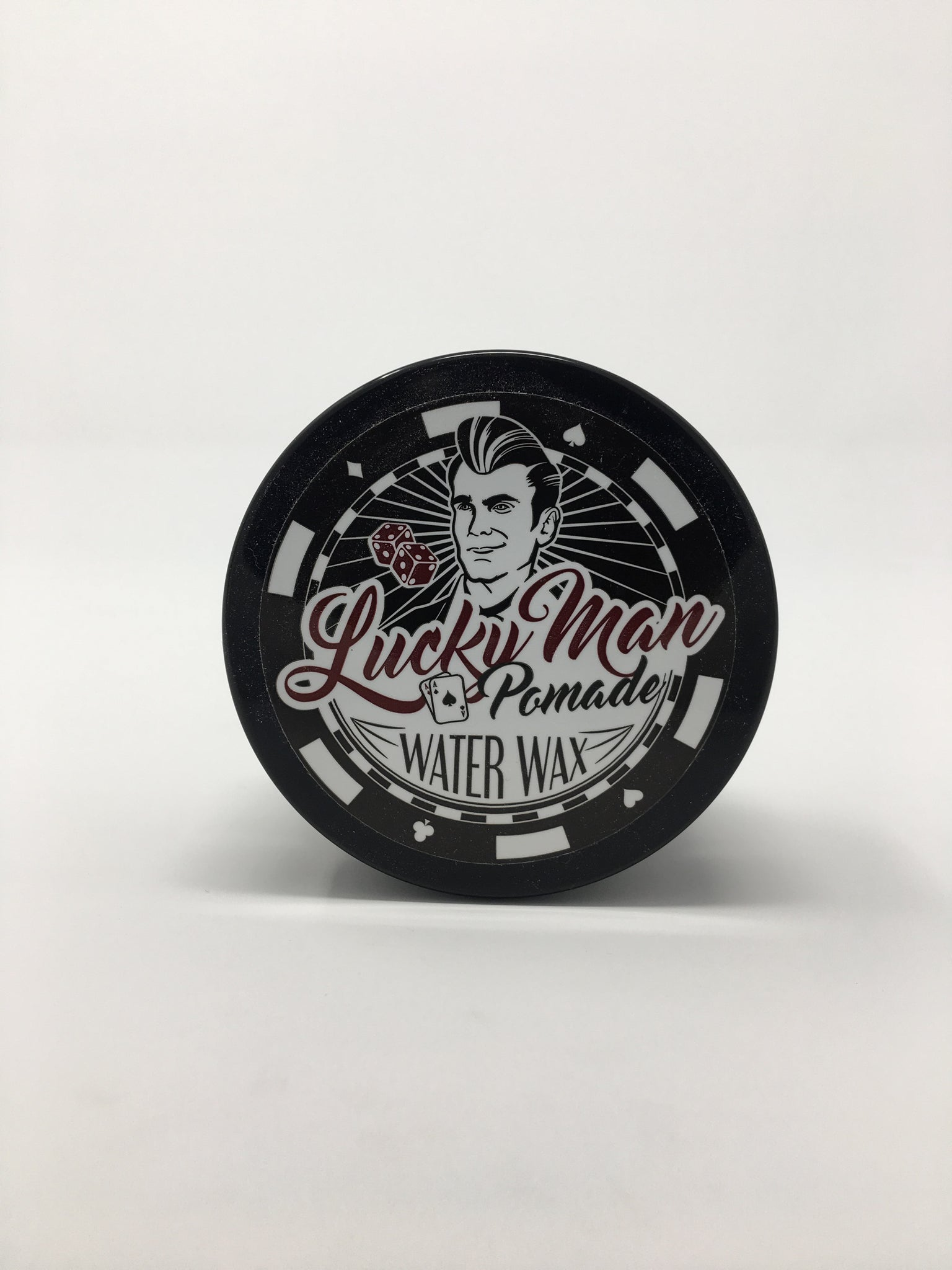 LUCKY MAN WATER WAX