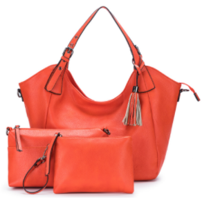 Blackcaviar Designs - Adeline Orange