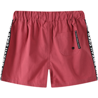 Cracked Soda - Baby Boy Ryder Casual Short Plum