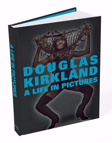 A Life in Pictures: The Douglas Kirkland Monograph