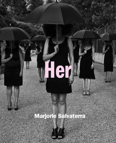 HER: Meditations on Being Female by Marjorie Salvaterra