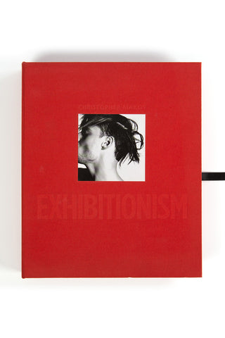 Exhibitionism Deluxe Edition by Christopher Makos