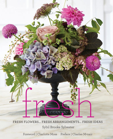Fresh by Sybil Brooke Sylvester