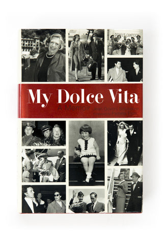 My Dolce Vita by Jean Govoni Salvadore