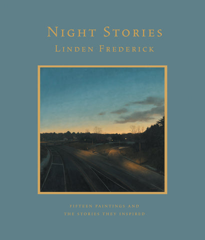 Night Stories: Fifteen Paintings and the Stories They Inspired