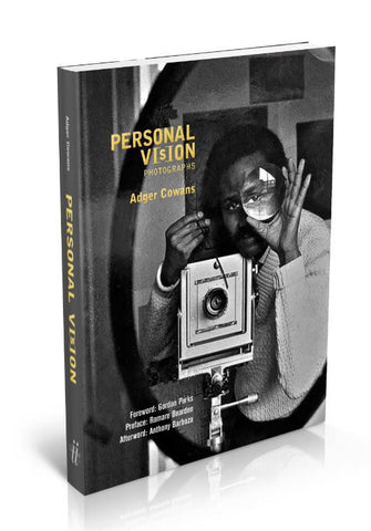 Personal Vision by Adger Cowans