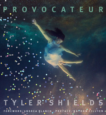 Provocateur by Tyler Shields