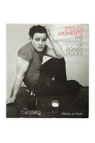 Stolen Moments: The Photographs of Ronny Jaques by Pamela Fiori