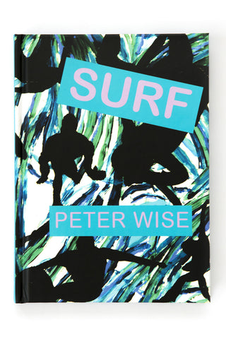 Surf by Peter Wise