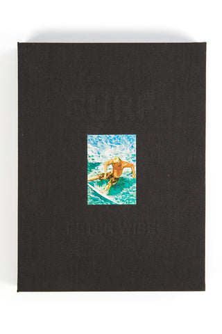Surf Deluxe Edition by Peter Wise