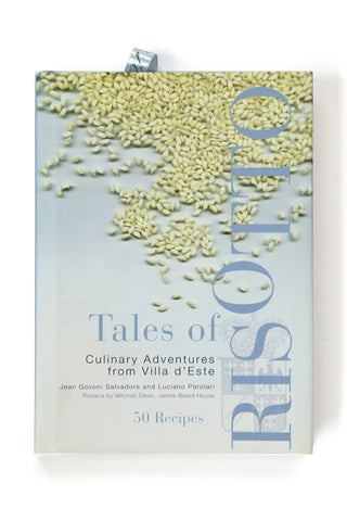 Tales of Risotto: Culinary Adventures from Villa d'Este
