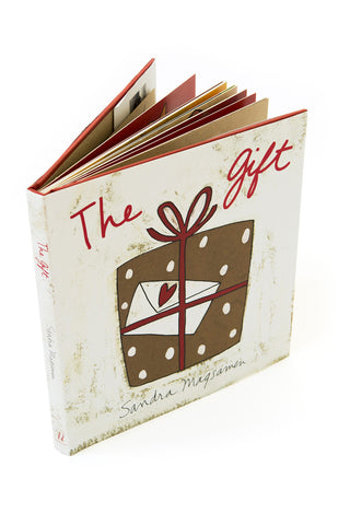 The Gift by Sandra Magsamen