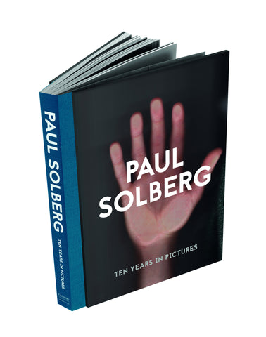 Ten Years in Pictures by Paul Solberg