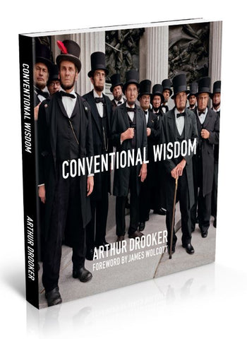Conventional Wisdom by Arthur Drooker