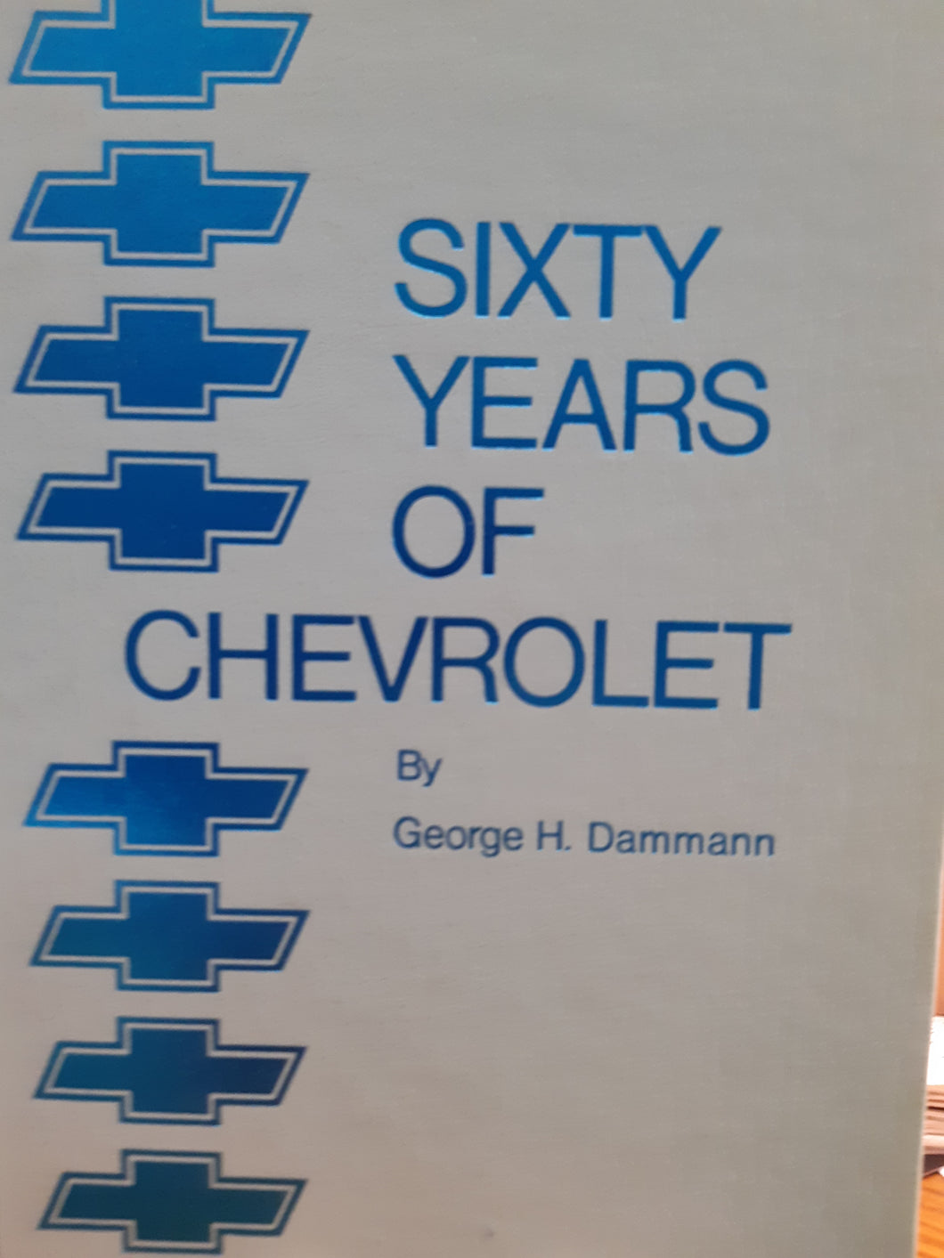 60 Years of Chevrolet