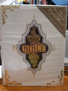 The Illustrated National Family Bible Limited Edition By Rev. John Eadie